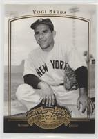 Yogi Berra /50