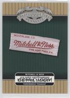1928 World Series Champions: New York Yankees
