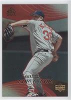 Curt Schilling #/99