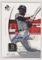 Jim Rice #/350