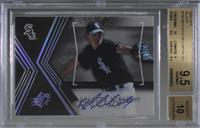 Brandon McCarthy [BGS 9.5 GEM MINT] #/10