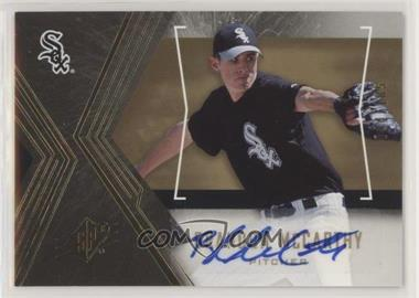 2005 Upper Deck SP Collection - SPx #106 - Brandon McCarthy /185