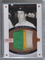 Joe DiMaggio /38