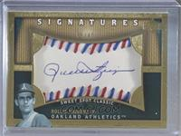 Rollie Fingers #/40