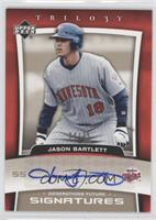 Jason Bartlett /35