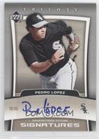 Pedro Lopez /35