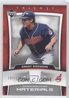 Grady Sizemore #/120