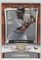 Eddie Murray #/115