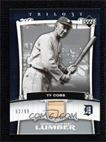 Ty Cobb #/99