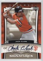 Jack Clark /35