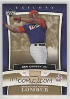Ken Griffey Jr. #/75