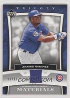 Aramis Ramirez #/99