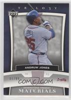 Andruw Jones #/99