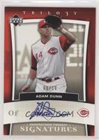 Adam Dunn /10