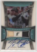 Miguel Cabrera [Good to VG‑EX] #/75