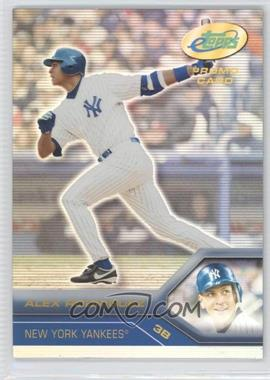 2005 eTopps - Alex Rodriguez Promo Cards #AR1 - Alex Rodriguez