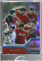 Houston Astros Team [Uncirculated]