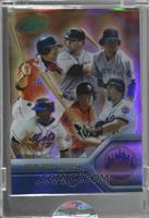 New York Mets Team [Uncirculated]