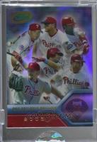 Philadelphia Phillies Team [Uncirculated]