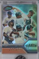 San Francisco Giants [Uncirculated]