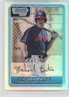 Mike Butia /500