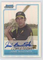 Jose Bautista /500