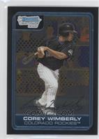 Corey Wimberly