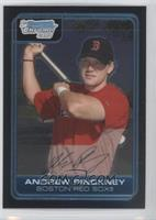 Andrew Pinckney