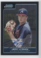 Jeff Lyman