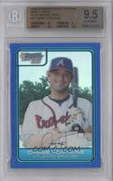 Chase Fontaine /199 [BGS9.5]