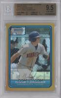 Chris Parmelee [BGS 9.5 GEM MINT] #/50