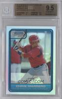 Chris Marrero [BGS 9.5]