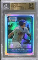 Chris Parmelee [BGS 9.5 GEM MINT]