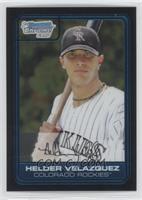Helder Velazquez