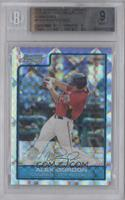 Alex Gordon /299 [BGS 9]