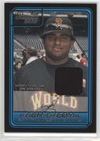 Pablo Sandoval [Noted]