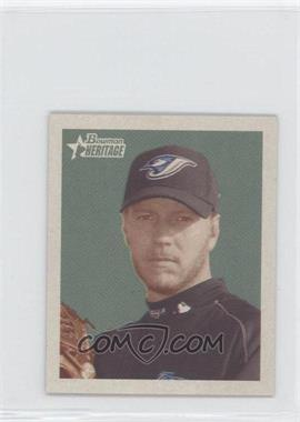 2006 Bowman Heritage - [Base] - Mini #90 - Roy Halladay