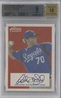 Alex Gordon [BGS 9]