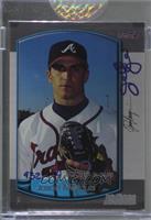 Jason Marquis (2000 Bowman) [BuyBack] #/994
