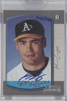 Kevin Gregg (2000 Bowman) /988 [Uncirculated]