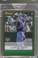 Jason Botts (2006 Bowman Gold) /31 [Buy Back]