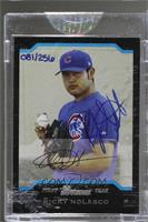 Ricky Nolasco (2004 Bowman) /256 [BuyBack]