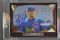 Ricky Nolasco (2004 Bowman Heritage) /52 [BuyBack]