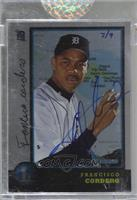 Francisco Cordero (1998 Bowman International) /9 [Buy Back]