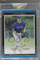 Jason Botts (2002 Bowman) /269 [Buy Back]