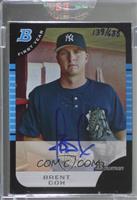 Brent Cox (2005 Bowman Draft) /688 [BuyBack]
