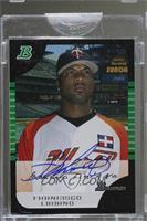 Francisco Liriano (2005 Bowman Draft) [BuyBack] #/350