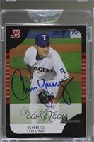 Chris Young (2005 Bowman Draft) [BuyBack] #/772