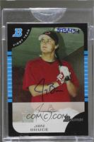 Jay Bruce (2005 Bowman Draft) [Uncirculated] #/434