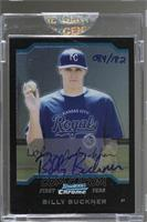 Billy Buckner (2005 Bowman Chrome Draft) /182 [BuyBack]